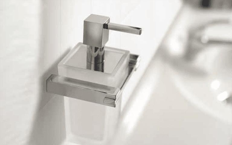 dispenser portasapone