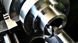 Tornio,boccole bronzo plastica alluminio