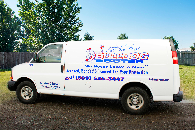 Emergency Plumbing Service Spokane - Bulldog Rooter Plumbing