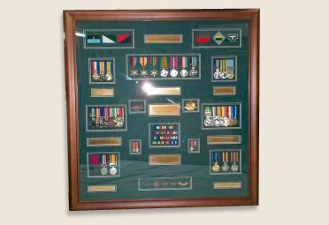 medals and memorabilia rochedale