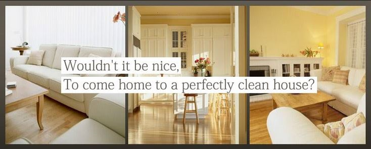A bucket with cleaning supplies allows us to provide great maid services in Colfax, NC