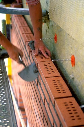 Extensions - Orpington - GBS Services Ltd - Bricklayer
