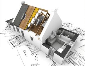 Refurbishments - Sevenoaks - GBS Services Ltd - Brick wall