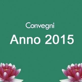 convegni anno 2015