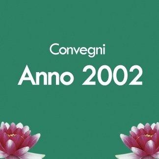 convegni anno 2002
