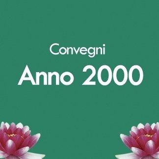convegni anno 2000