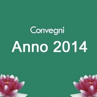 convegni anno 2014