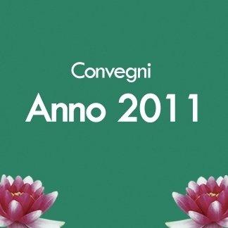 convegni anno 2011