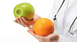 Servizio di dietologia medica computerizzata