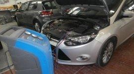 meccanico auto