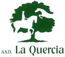 A.S.D. CIRCOLO IPPICO LA QUERCIA - LOGO