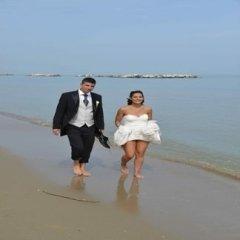 Foto matrimoni in spiaggia