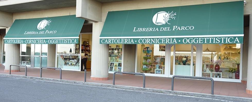 libreria del parco catania