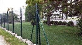recinzioni di protezione