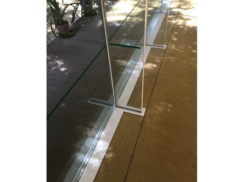 facciate in vetro e alluminio 3