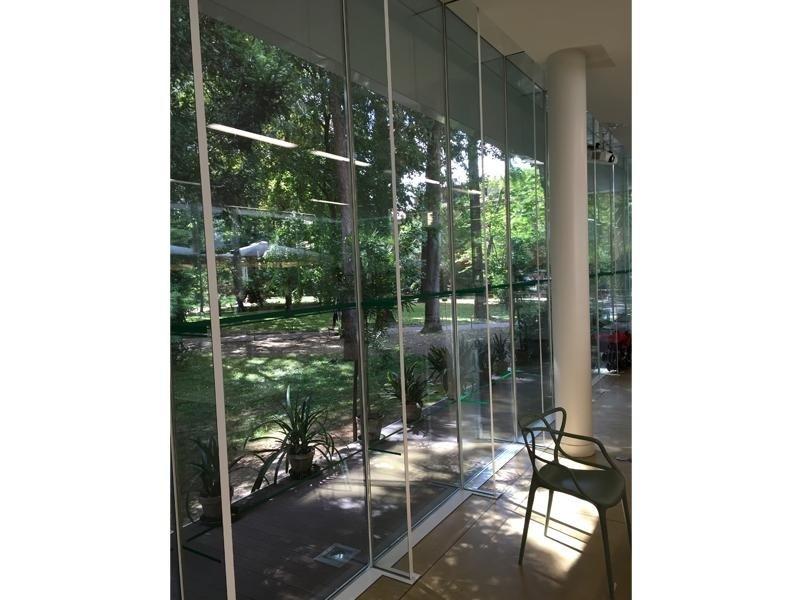 facciate in vetro e alluminio 16