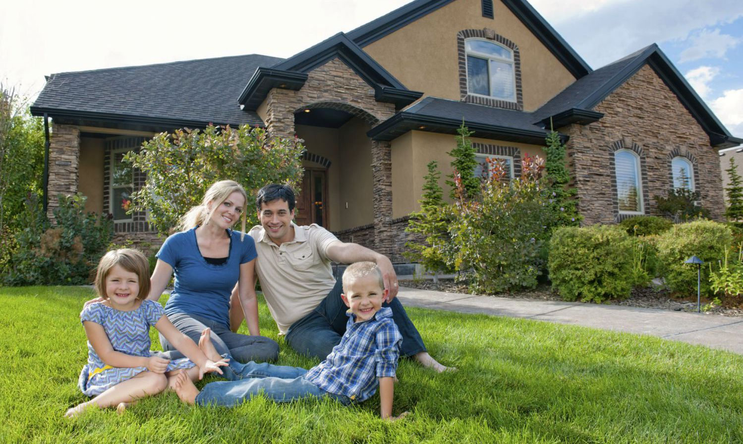 Family satisfied with the septic service in Bell, FL