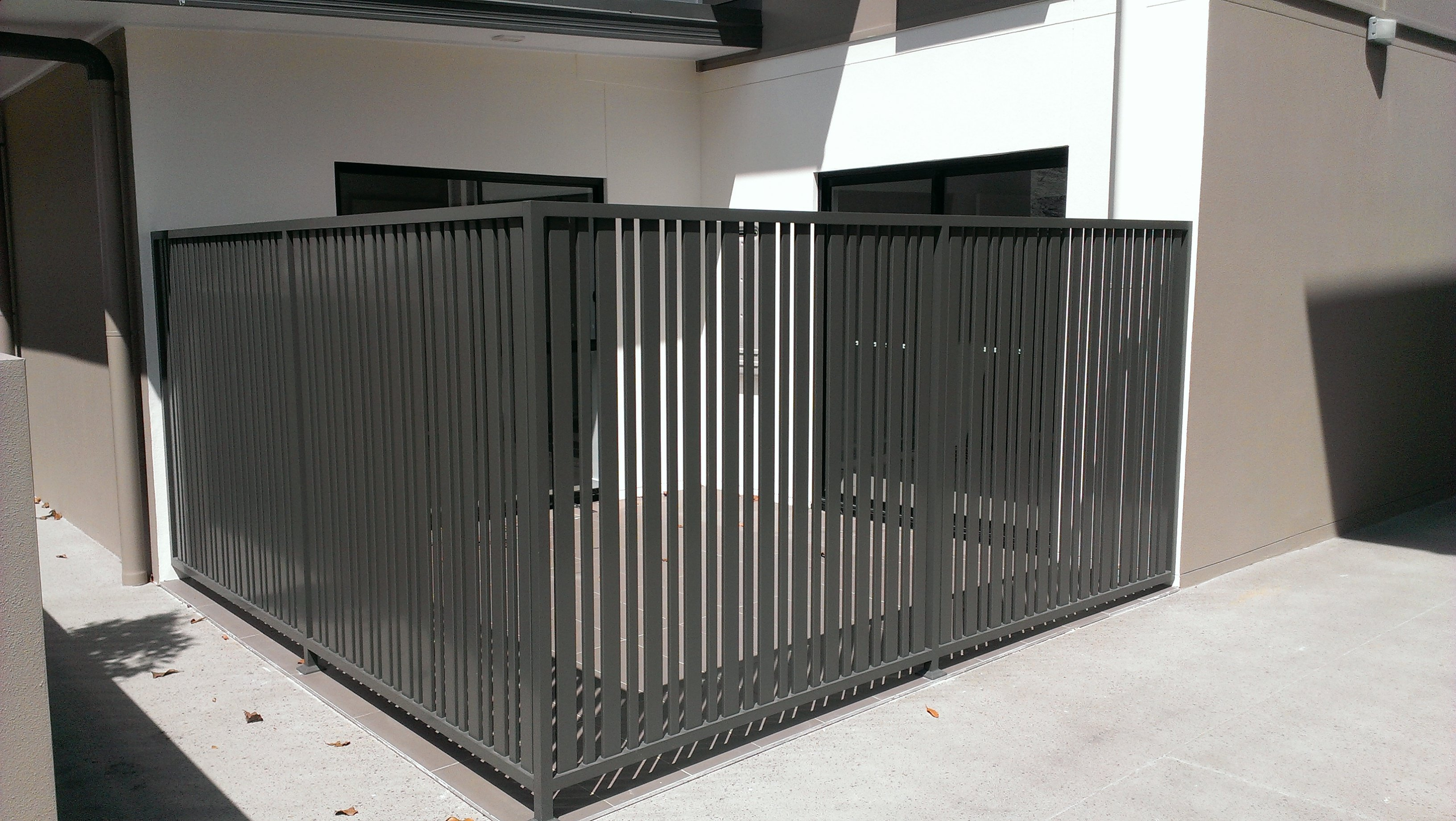 kelmac fencing and gates privacy screens