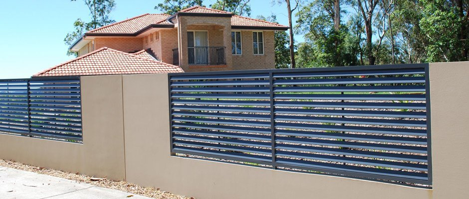 kelmac fencing and gates metal fence wall