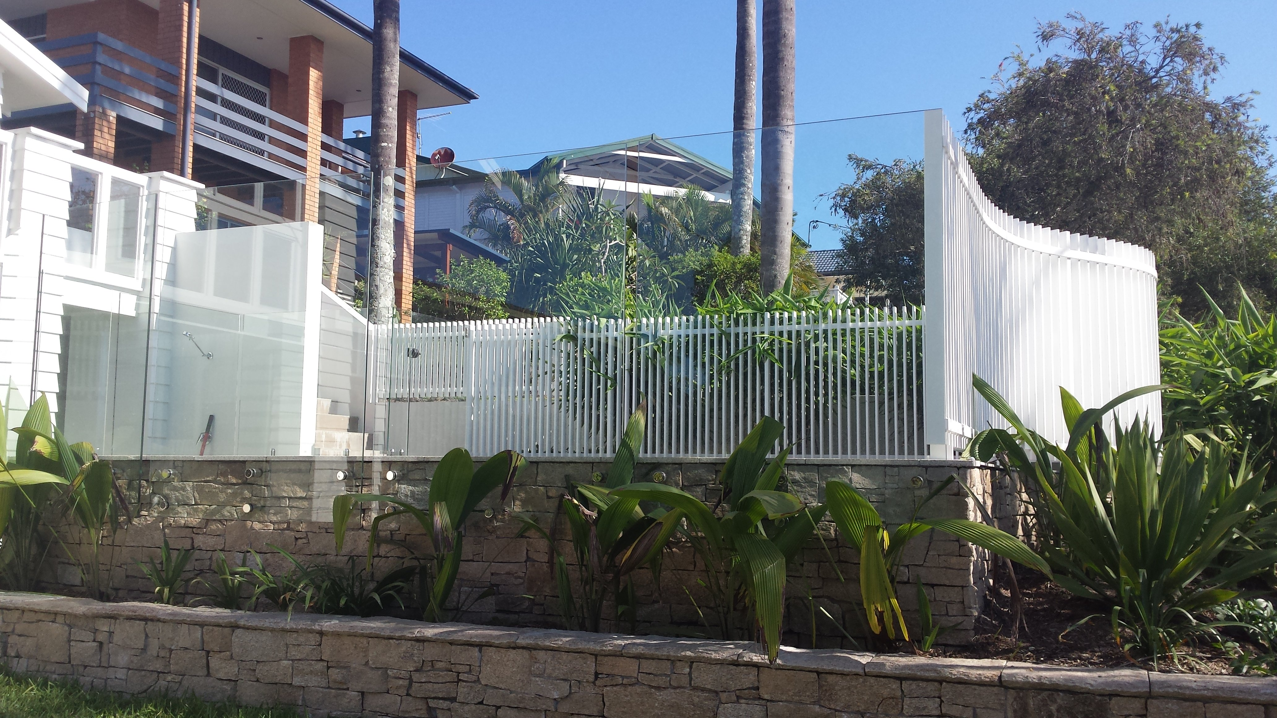 kelmac fencing and gates metal gate patterned metal fence