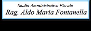 Fontanella Rag. Aldo Maria