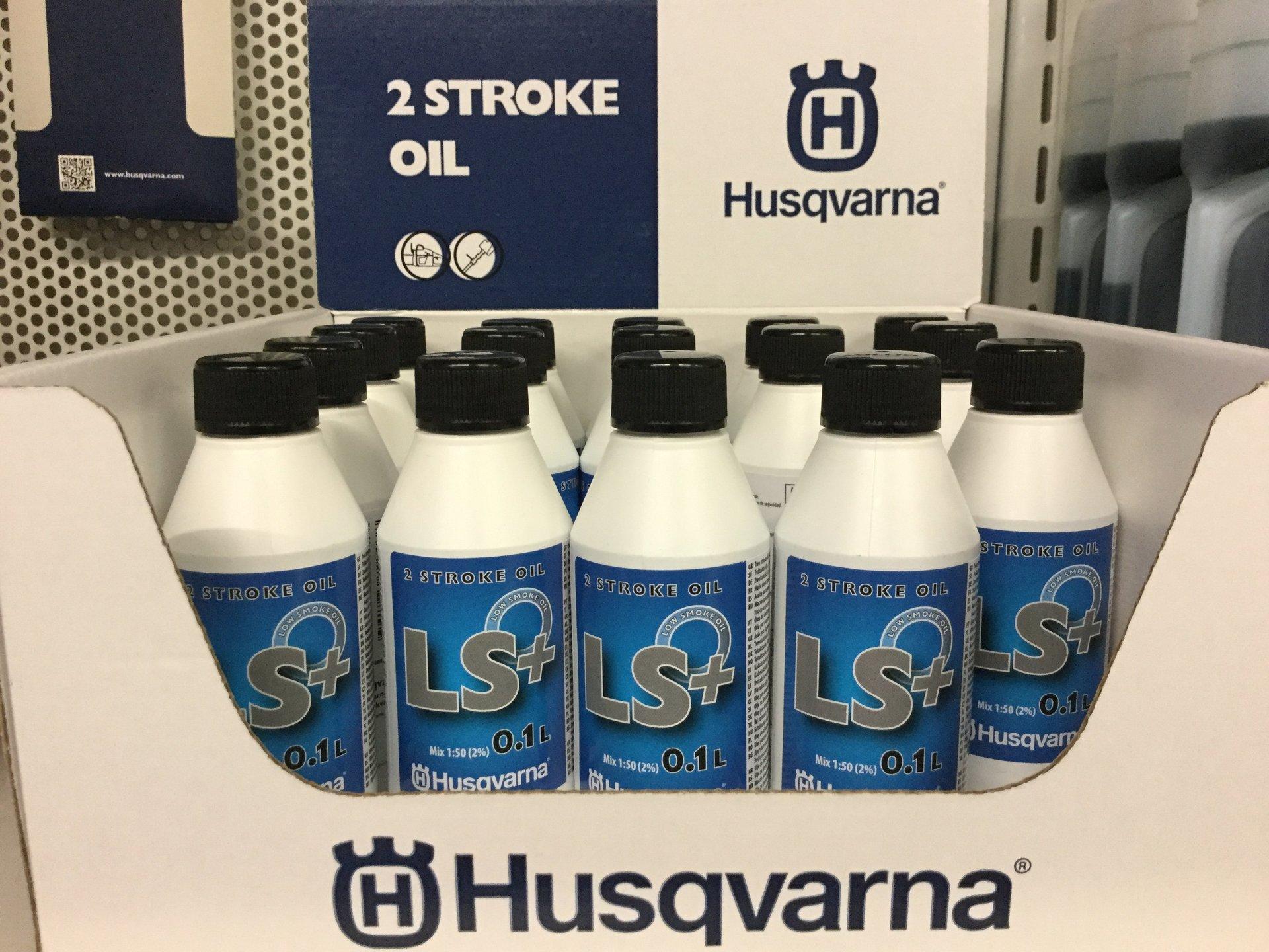 stroke oil husqvarna conegliano