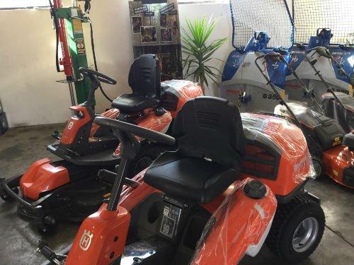 motoseghe per il giardinaggio