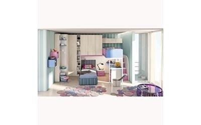 stanza bambini