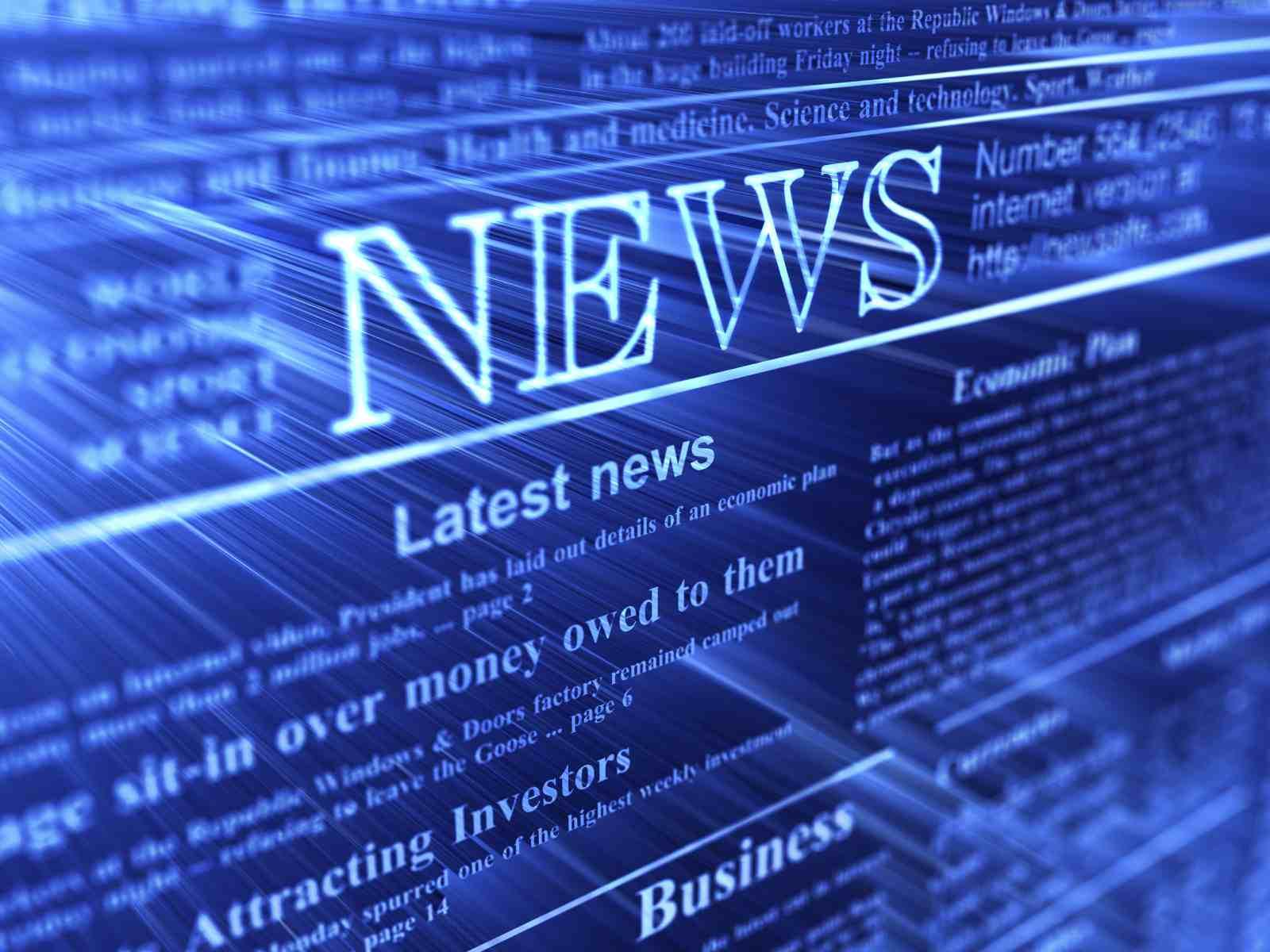 Willym.ca News