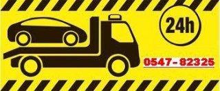 soccorso stradale 24h