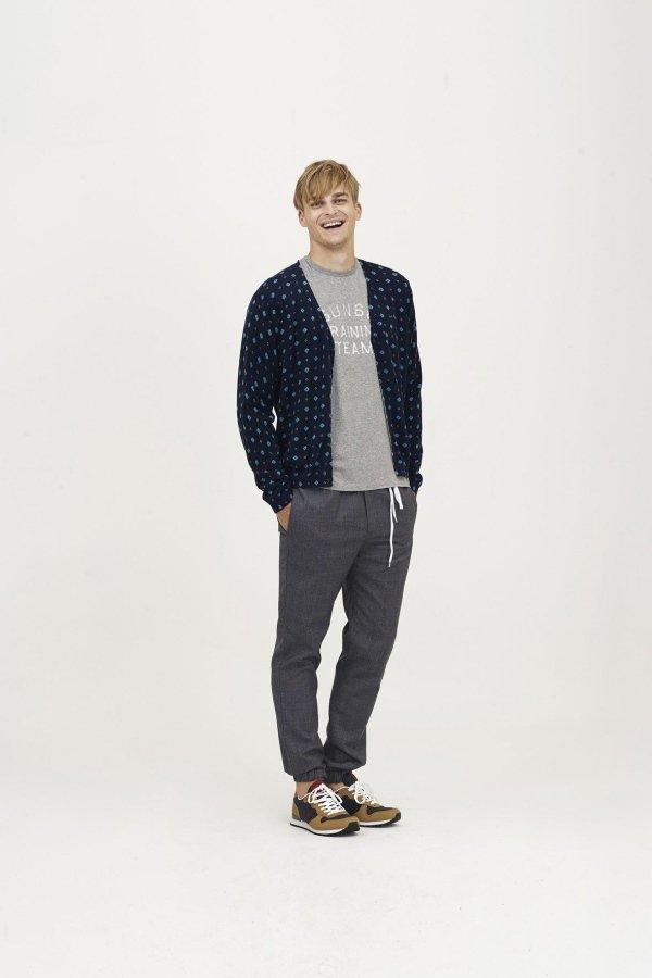 Giacca e pantalone Sun68