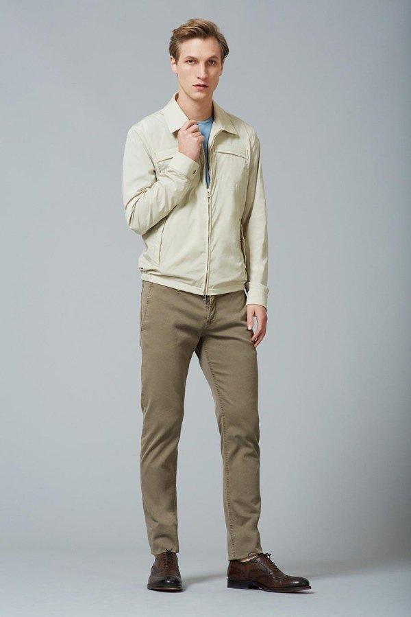 Pantalone da uomo Siviglia