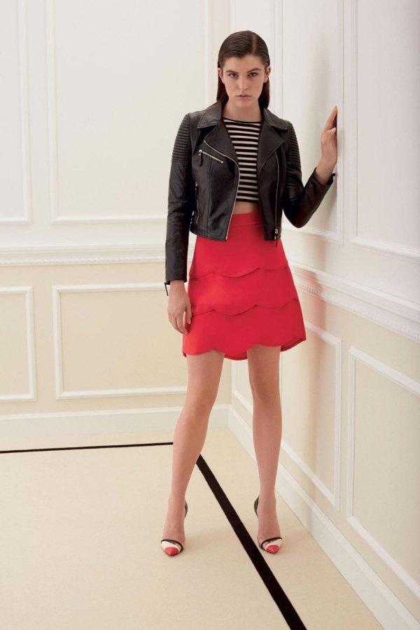 Abbigliamento casual Elisabetta Franchi