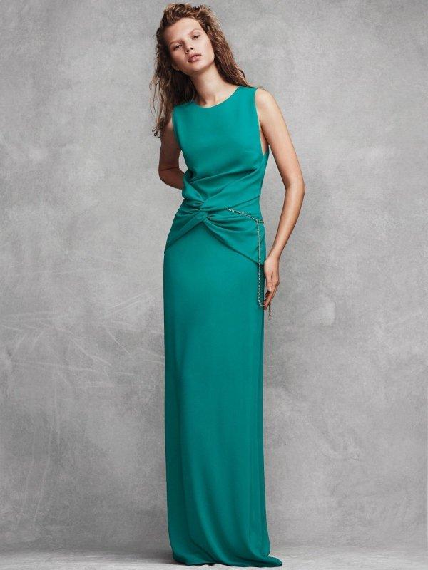 abito smeraldo