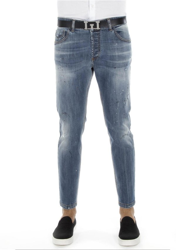 Jeans alla moda