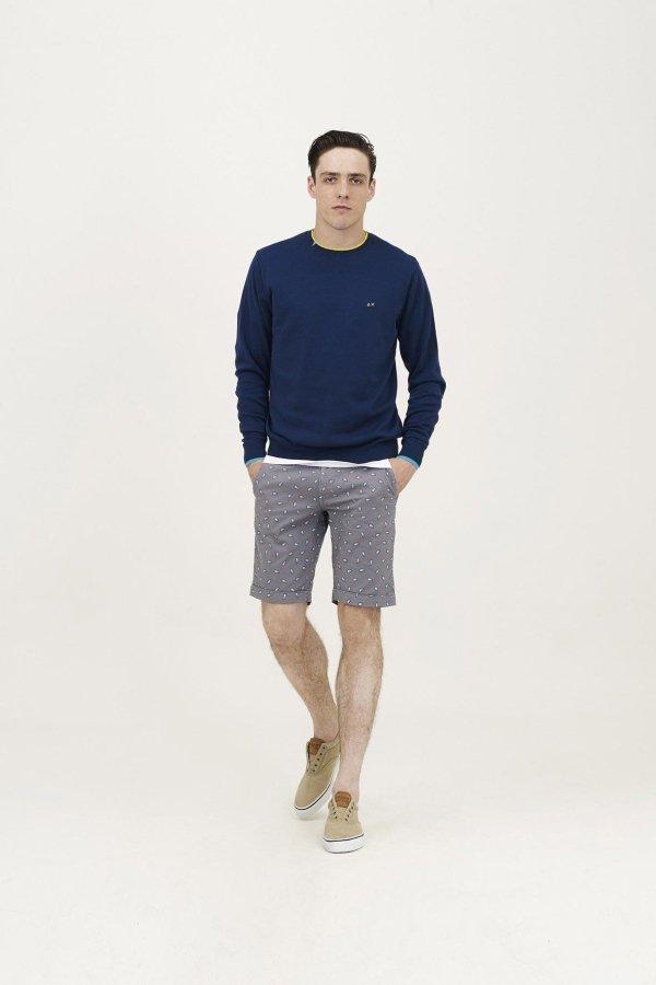 Pantaloncini Sun68