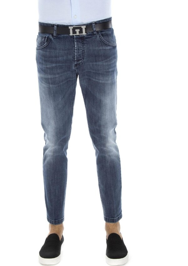 Jeans Entreamis
