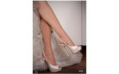 scarpe eleganti sposa