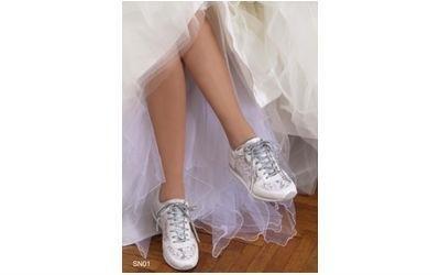 abbigliamento originale sposa