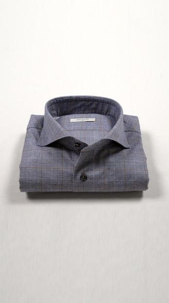 Camicie made in Italy Delsiena