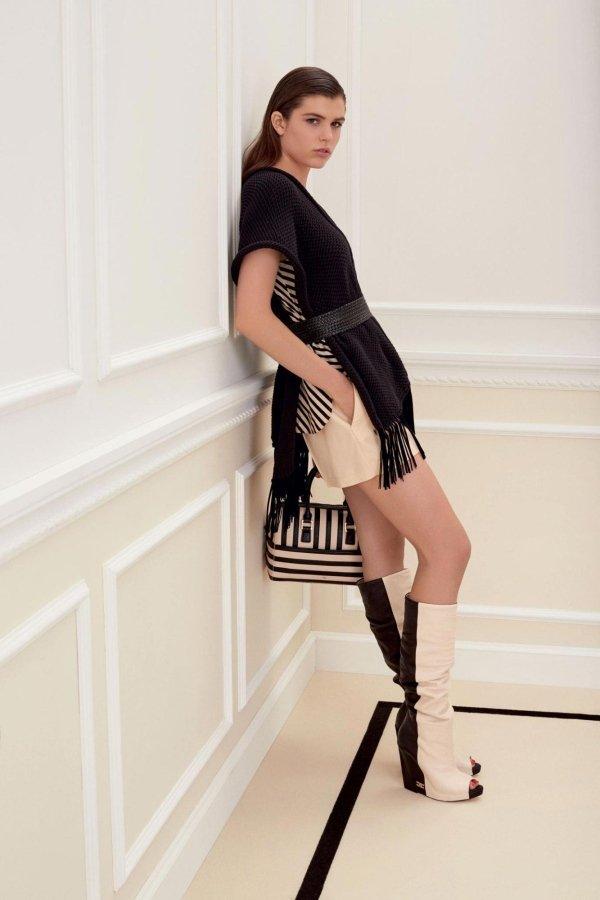Moda Elisabetta Franchi