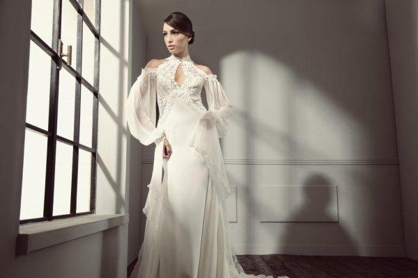 vestito elegante Regina