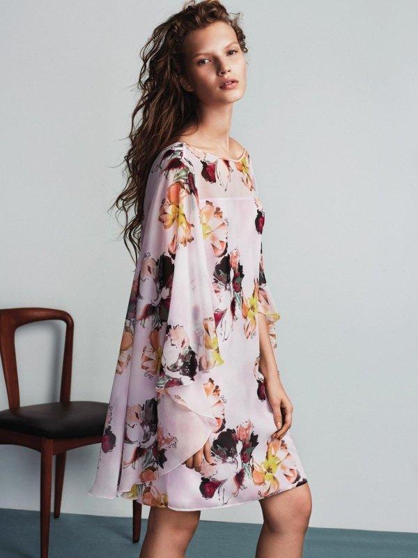 abito rosa Liu Jo