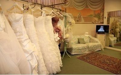 abiti sposa ricamati