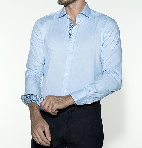 Camicia casual Xacus