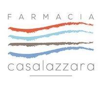 FARMACIA CASALAZZARA - LOGO