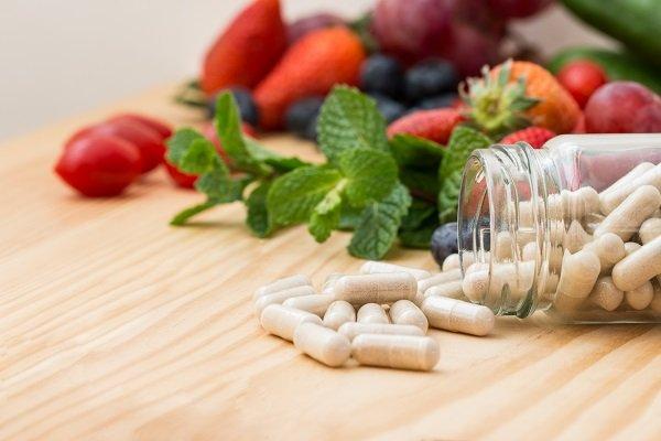 Frutta e vitamine