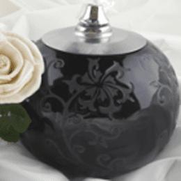 urna ceneri