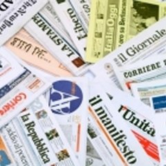 necrologi giornali
