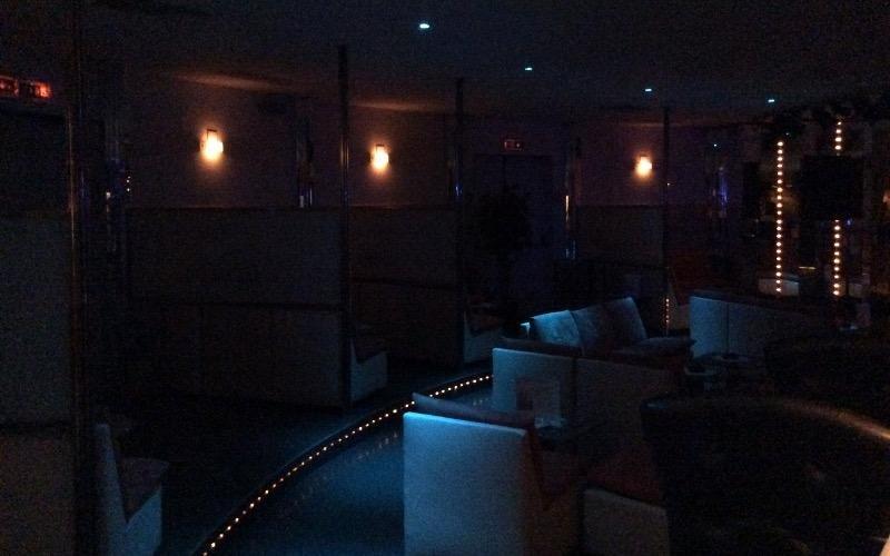 ambiente night club